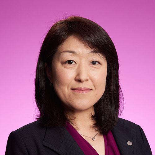 勝田 良子