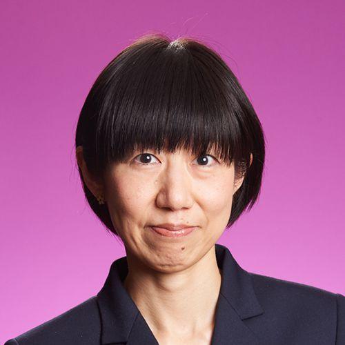 梅澤 尚子