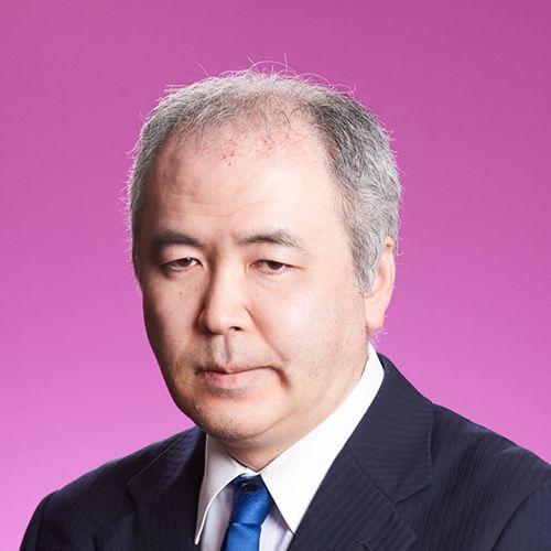 斎藤 健二